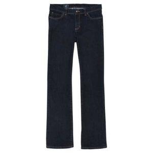 Patagonia Jeans Dark Wash Size 27 Mid Straight Leg